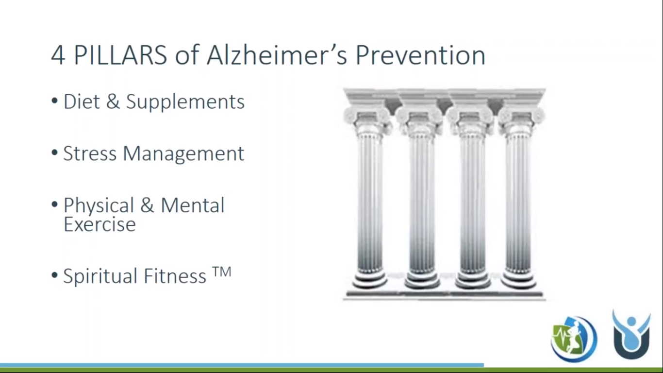 Using Medical Fitness to Boost Quality Living in Alzheimer's Clients