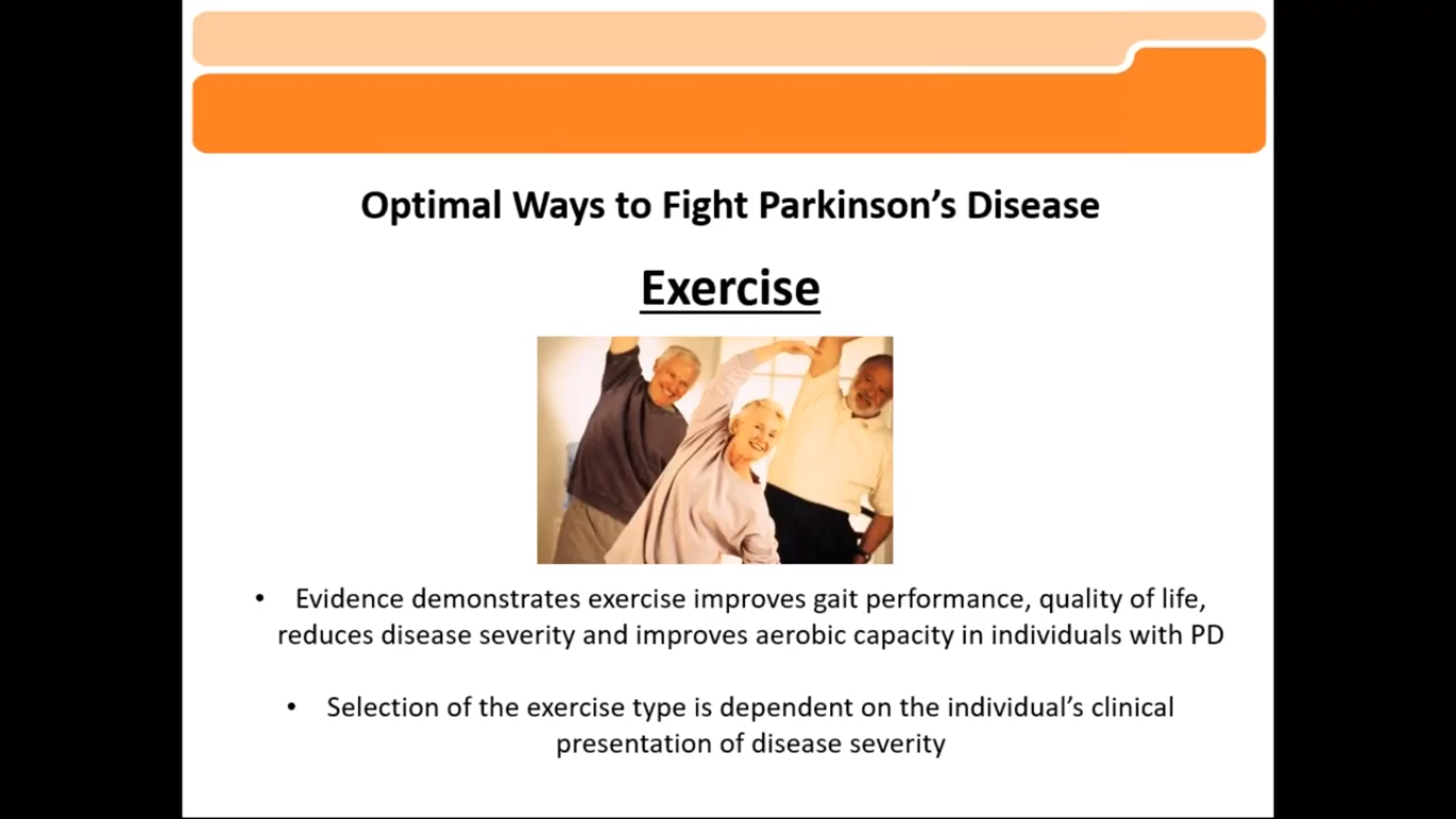 Understanding Parkinson's Disease and the Role of Exercise in Symptom Management