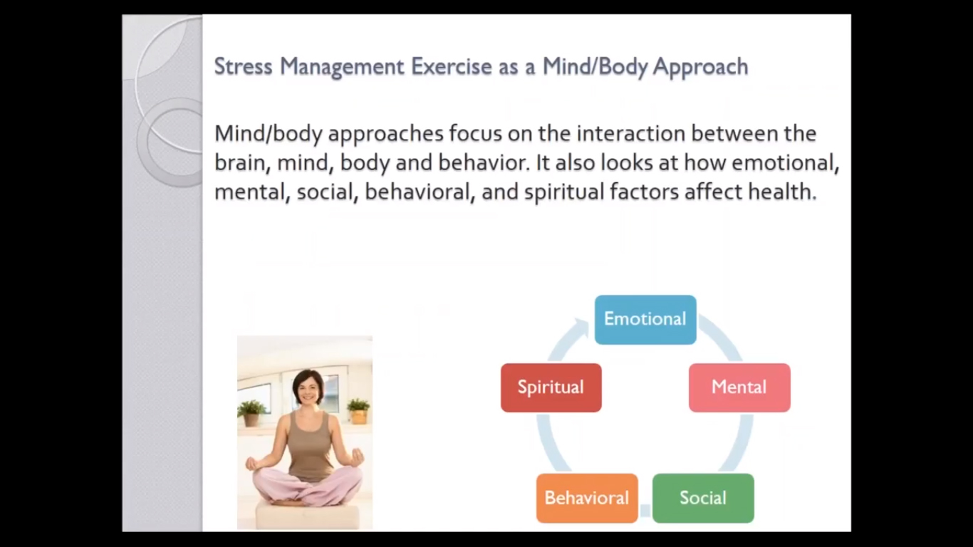 Learn How to Enhance Your Career by adding Stress Management Specialization