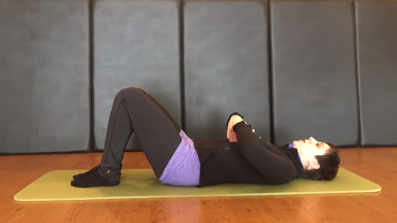 Arm Series | Cancer Exercise Specialist Pilates