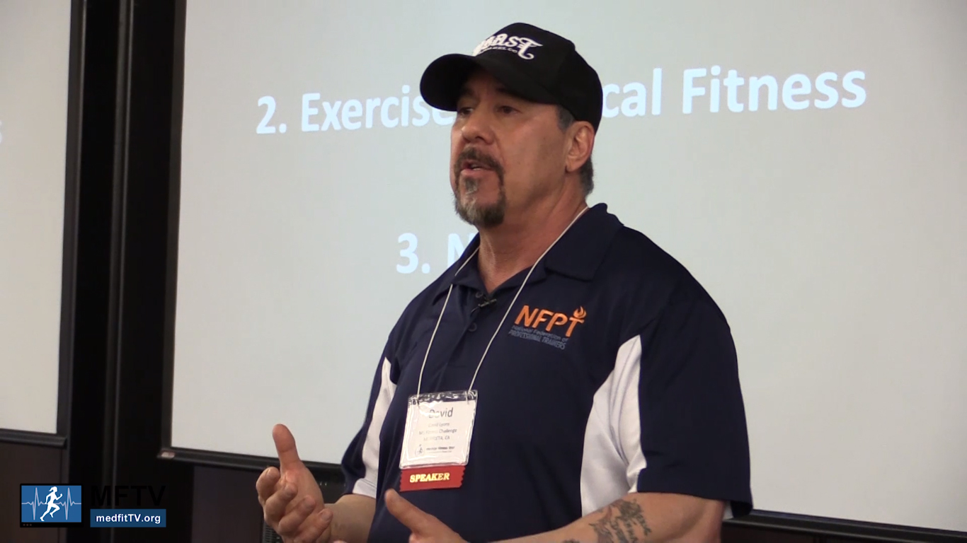 Become a Life Changer: Helping those with MS (Medical Fitness Tour: Phoenix, AZ)