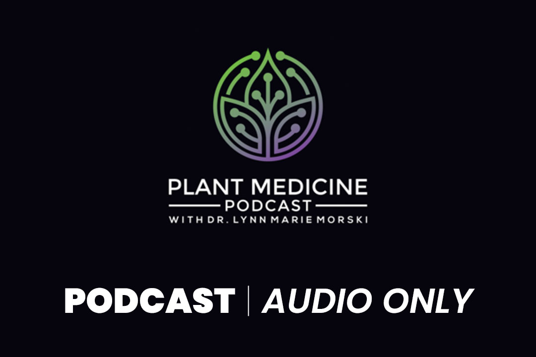 Cannabis Scientific Research with Dr. Karyemaitre Aliffe