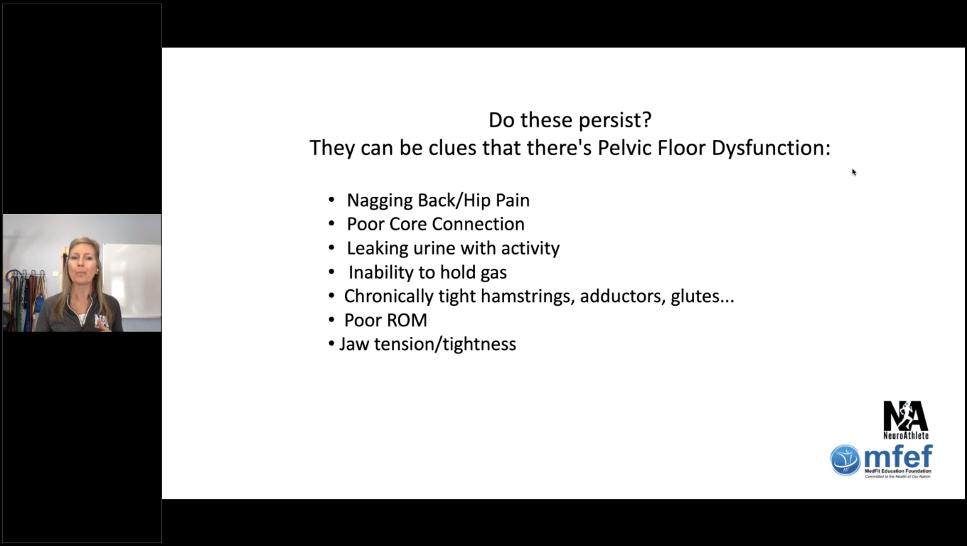Why the Pelvic Floor? How It Functions and Why You Should Care